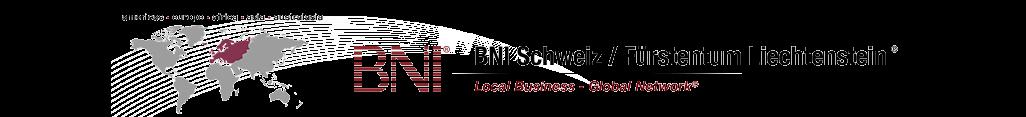 BNI Schweiz Mitglied